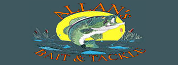Allan's Bait and Tackle
